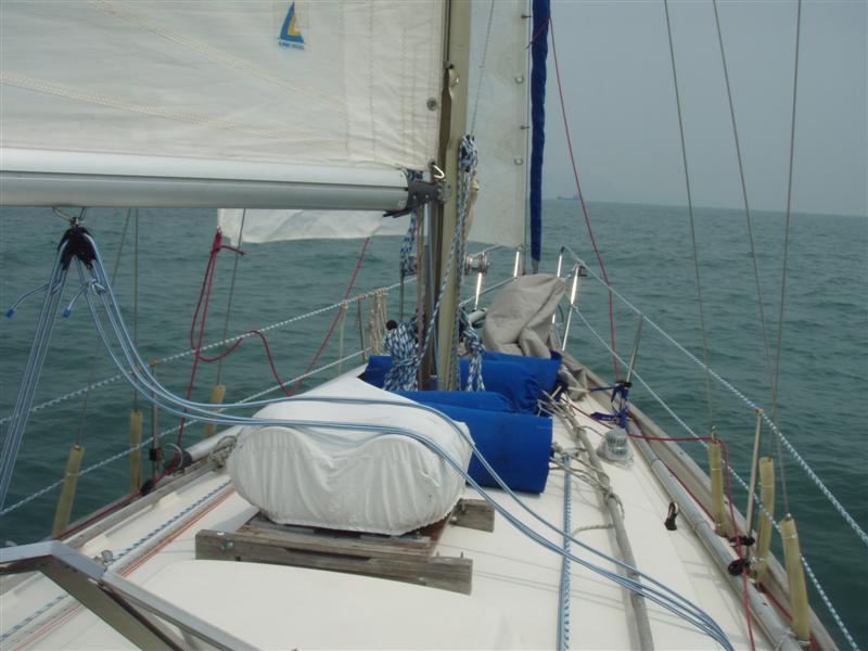 Galerie: Nedělní plavba