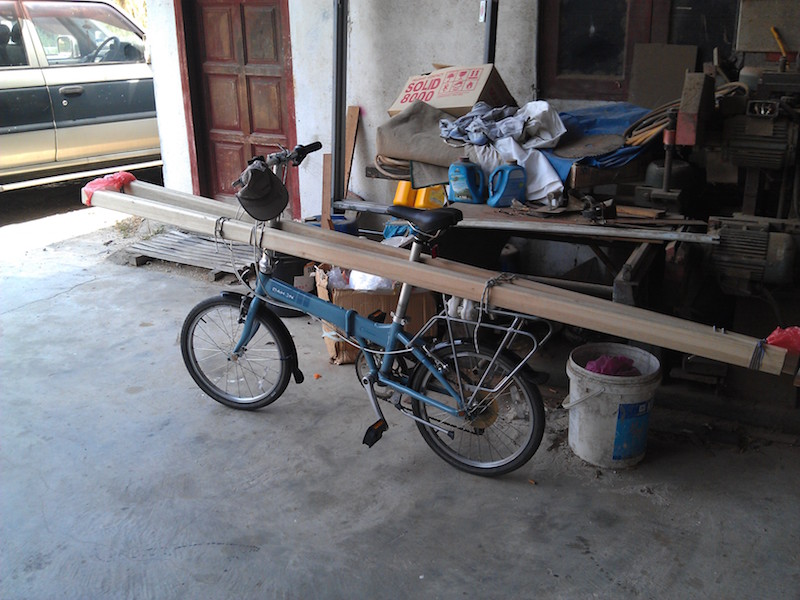 Langkawi prevoz spir